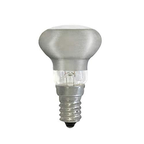 Bombilla E14 R39 40W para 26988 26989 27172 (lámpara Lava)