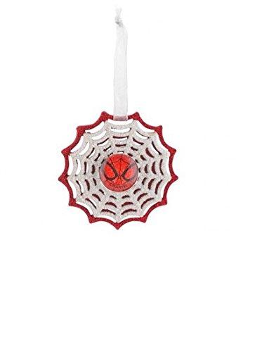Marvel Spiderman Christmas Decoration Hanging Ornament Xmas Stocking Fillers Filling Boys Kids Gift