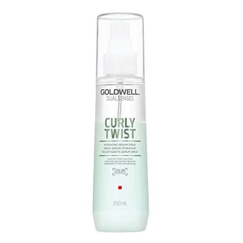 Goldwell Dualsenses Curly Twist Pflege-Spray, 1er Pack, (1x 150 ml)
