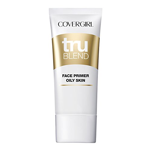 COVERGIRL truBlend Primer for Oily Skin, 1 oz