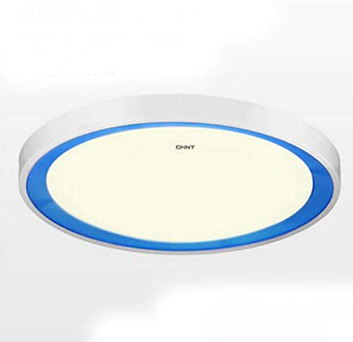 D-J led-plafondlamp voor slaapkamer, moderne lampen Lumière B-blanche
