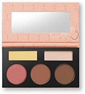 Forever nude sculpt and glow contouring kit