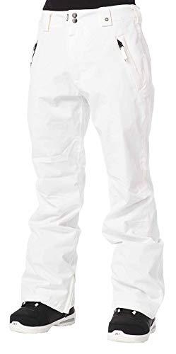 Light Yoko Pantalon L Blanc