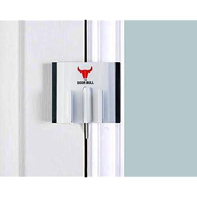 The Door Bull - Door Barricade Lock Out Securit...