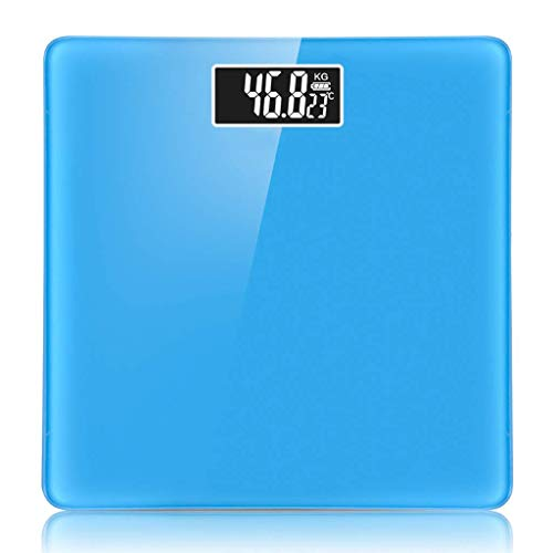 Affordable SPLY DTEM Electronic Weighing Scales Household Electronic Scales Human Body Scales Weight...