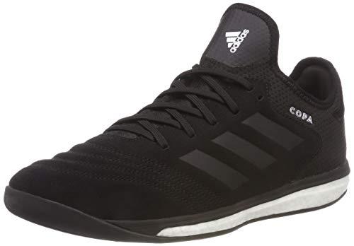 adidas Copa Tango 18.1 TR, Zapatillas de Fútbol Hombre, Negro (Core Black/Core Black/Footwear White 0), 45 1/3 EU