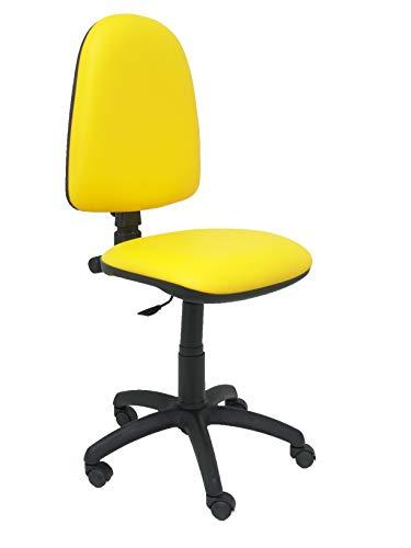 Preisvergleich Produktbild Piqueras Y Crespo 04CPSPV83 Bürostuhl,  permanent,  Orange