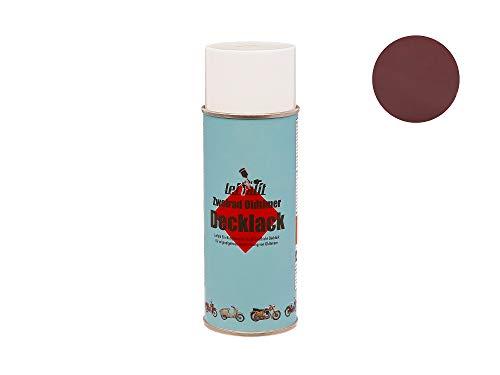 Spraydose Decklack Leifalit (Premium) Malagarot 400ml