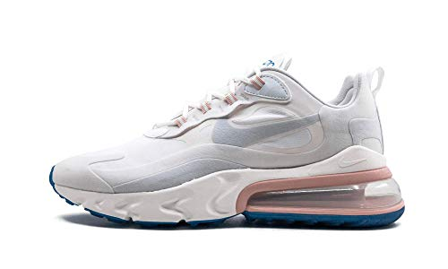 Nike Air Max 270 React, color Blanco, talla 40 EU