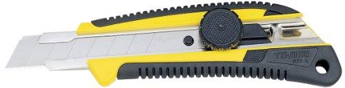 Tajima LC561B Cutter grip et molette 18 mm