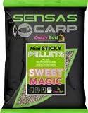 Starbaits Mini Sticky Pellets Sweet Magic 700 g