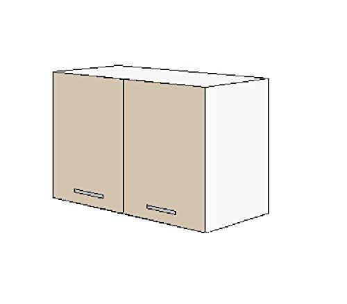 Küchen Hängeschrank 80 cm für das Modell »Dave 240 Eiche Sonoma Trüffel«