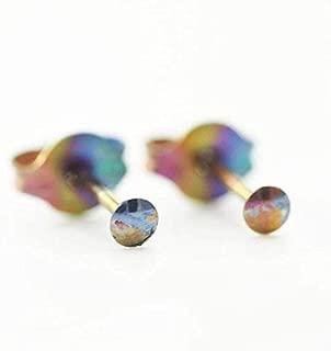 Best anodized niobium jewelry Reviews