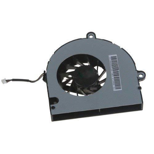 Nuevo ventilador de refrigeración de CPU para ordenador portátil para Acer Aspire 5333 5733 5733Z 5742 5742G 5742Z 5742ZG compatible con números de pieza MF60120V1-CQ40-G99 ( Color : Default )