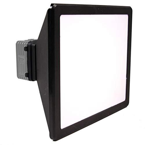 Litra Pro Soft Box–Soft Box Apro de lámpara LED