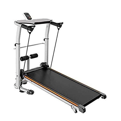 UNU_YAN Modern Simplicity Cinte de Correr Equipo de Fitness no eléctrico Inicio...