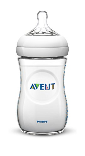 Philips Avent - Biberon Natural 260ml