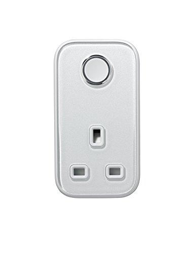 Hive Active Smart Plug, weiß, ICESMRTPLUG