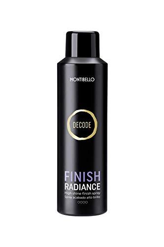 Montibel-Lo Decode, Spray acabado alto brillo, 200 ml