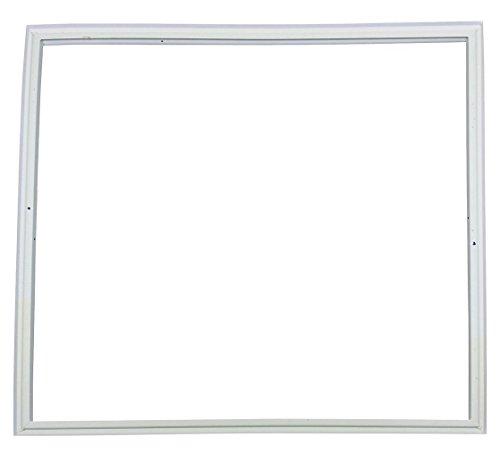 daniplus© Türdichtung, Dichtung 4-seitig passend für BSH Bosch Siemens Neff Constructa Gefrierschrank - Nr.: 216700