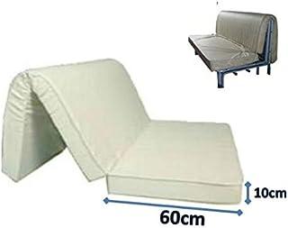Materasso Pieghevole Per Divano Letto Ikea.Amazon It Materassi Per Divano Letto