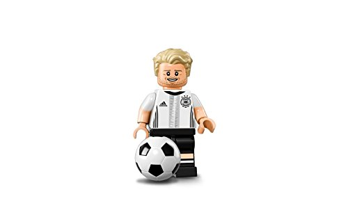 Lego Minifiguren Die Mannschaft , Design:#9 André Schürrle