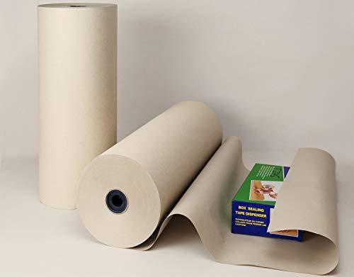 2 Rollen Schrenzpapier 10 kg zum...