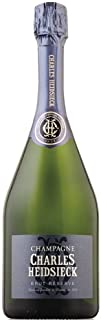 Champagne Brut Réserve Charles Heidsieck