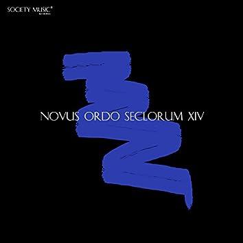 Novus Ordo Seclorum XIV