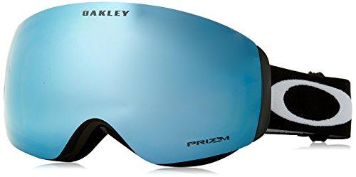 Oakley Flight Deck XM Snow Goggle, Mid-Sized Fit