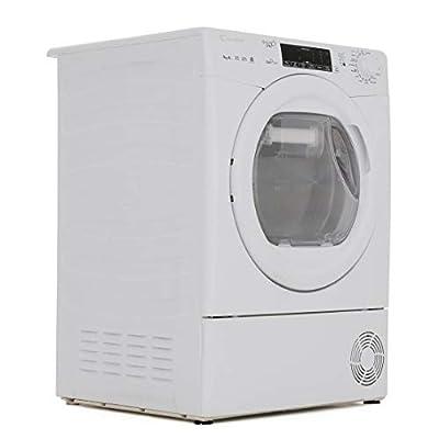 Candy GSVH9A2TE 9KG A++ Heat Pump Tumble Dryer