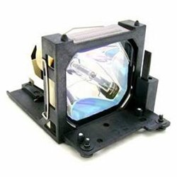 Replacement for Electrohome 03-000394-01p Lamp /& Housing Projector Tv Lamp Bulb by Technical Precision
