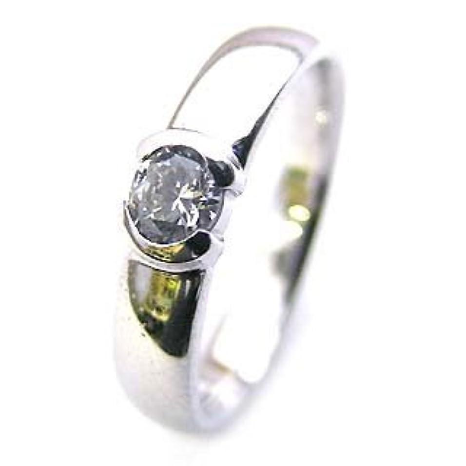 なんとなく推論読書(婚約指輪) ダイヤモンド プラチナエンゲージリング(Brand Jewelry Angerosa) #7