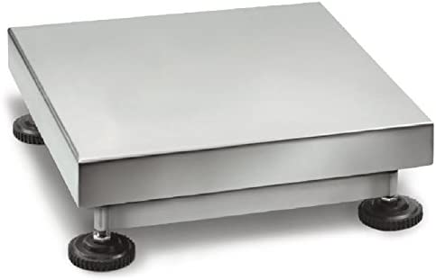 60 Popularity kg Bombing free shipping Max Stainless Steel Platform