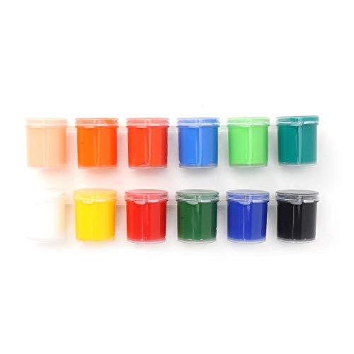 【𝐕𝐞𝐧𝐭𝐚 𝐑𝐞𝐠𝐚𝐥𝐨 𝐏𝐫𝐢𝐦𝐚𝒗𝐞𝐫𝐚】Pigmento de neón fluorescente saludable, neón fluorescente, telas de madera, papel, pared interior, cerámica, caballetes de pizarra para el hogar