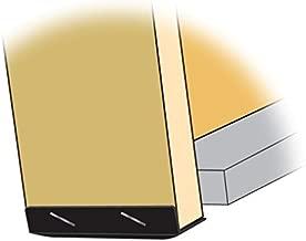 3//32 Margin//Trim T-Spacers DOORFRAMER TSP1 Box of 1000