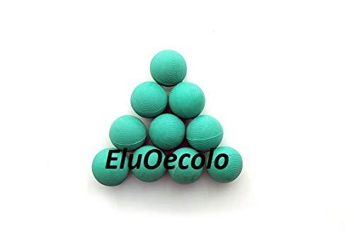 10 balles de lavage - EluOecolo
