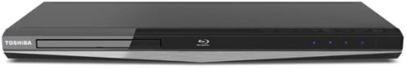 Toshiba BDX5300 1080p 3D Blu-ray Disc Player
