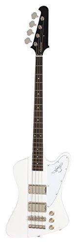 Epiphone Thunderbird Classic IV Pro - Alpine White