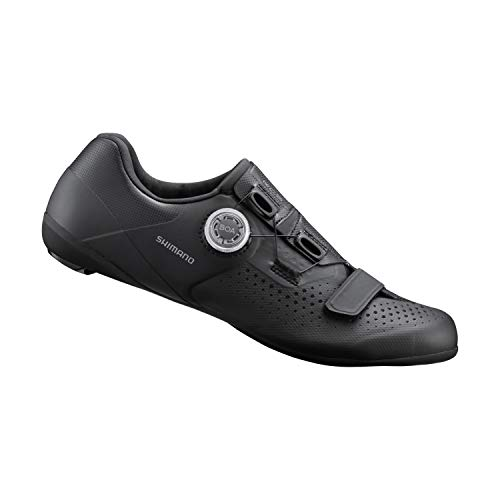 SHIMANO SH-RC500 Zapatos Negro Talla EU 41 2020 Zapatos de Bicicleta
