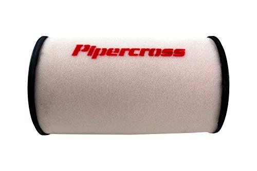 Pipercross - Filtro de aire deportivo compatible con Alfa Romeo 156 932 3.2i GTA 250 PS 03/02-05/06
