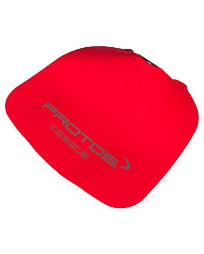 Format 9009633000297–Nackenschutz zu Helm Protos