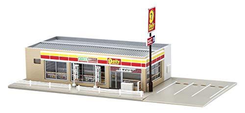 TOMIX Nゲージ コンビニエンスストア デイリーヤマザキ 4255 鉄道模型用品