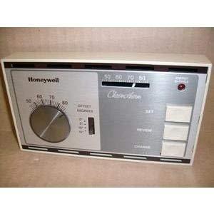 HONEYWELL T8100A1005 termostato de calefacción y refrigeración