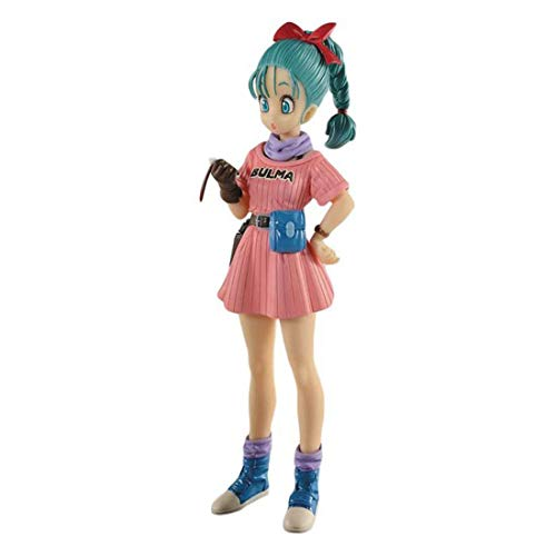 Amazing Zhus Banpresto Dragon Ball Z 26237 – Statue Bulma