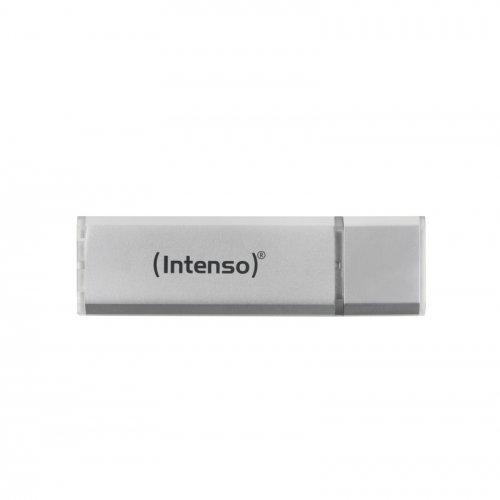 Intenso Alu Line 16 GB USB-Stick USB 2.0 silber