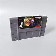 Game card - Game Cartridge 16 Bit SNES , Game Mega Man Megaman Series Games Mega Man 7 - Action Game Card US Version English Language