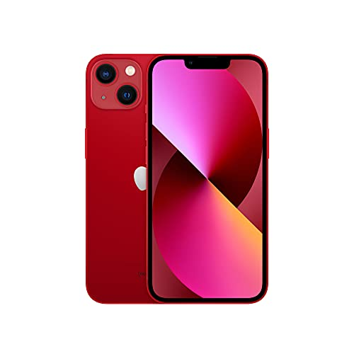 Apple iPhone 13 (128GB) - (Product) Red