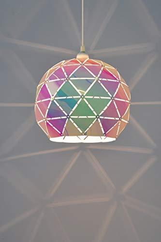 Kinder Hängeleuchte/Hängelampe/Kinderlampe Disco zum Aufhängen an der Decke