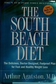 The South Beach Diet Cookbook, Book Club Edition